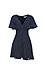 BB Dakota A-Line Polka Dot Dress Thumb 1