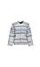 Greylin Textured Stripe Jacket Thumb 1