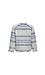Greylin Textured Stripe Jacket Thumb 2