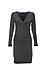 Tart Collection Surplice Shirred Sides Dress Thumb 1