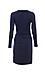Tart Collection Surplice Shirred Sides Dress Thumb 2