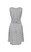 Tart Collections A-line Striped Dress Thumb 2