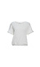 Line & Dot Short Sleeve Embroidered T-Shirt Thumb 1