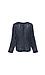 Open Knit Long Sleeve Top Thumb 2