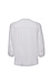 3/4 Sleeve Buttoned Front Crinkle Top Thumb 2
