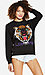 Lovers + Friends Wildcat Laid Back Pullover Thumb 1
