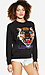 Lovers + Friends Wildcat Laid Back Pullover Thumb 3