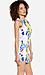 Blaque Label Floral Print Dress Thumb 3