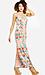 Keepsake Botanic Maxi Dress Thumb 3