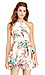 Cameo Winter Wind Floral Dress Thumb 1