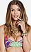 Mara Hoffman Basket Weave Bikini Top Thumb 3