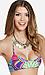 Mara Hoffman Basket Weave Bikini Top Thumb 1
