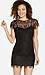 MINKPINK Surrender Lace Dress Thumb 1