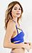 Lee + Lani The Rio Bustier Bikini Top Thumb 2