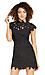 Dolce Vita Jayleen Floral Lace Dress Thumb 1