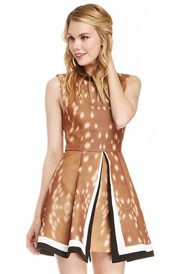 Cameo Graceless Dress Slide 1