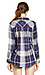 Rails Kendra Tencel Plaid Shirt Thumb 2