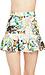 Watercolor Trumpet Skirt Thumb 4