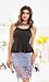 Venetian Lace Skirt Thumb 6