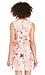 Glamorous Floral and Bird Print Shift Dress Thumb 2