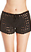 Crochet String Hotpants Thumb 4