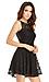BB Dakota Cyrus Crochet Dress Thumb 3