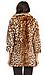 DAILYLOOK Leopard Print Coat Thumb 2