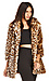 DAILYLOOK Leopard Print Coat Thumb 3