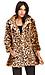 DAILYLOOK Leopard Print Coat Thumb 4