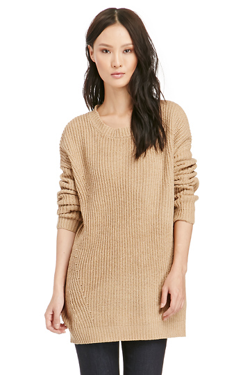 Fast Times At Ridgemont Ribbed Sweater Slide 1