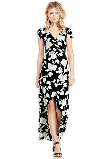 Faithfull The Brand LuLu Maxi Dress Slide 1
