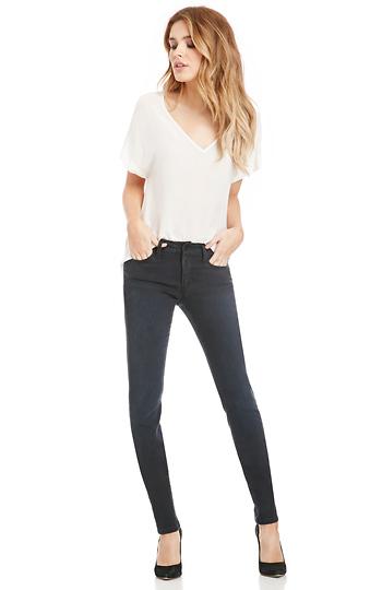 Joe's Jeans Ava Curvy Skinny Jeans Slide 1