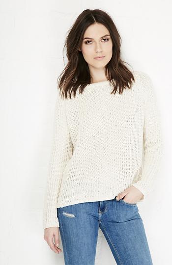 BB Dakota Lowman Sweater Slide 1