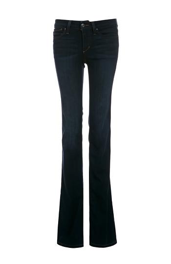 Joe's Jeans Cecily Vixen Bootcut Jeans Slide 1