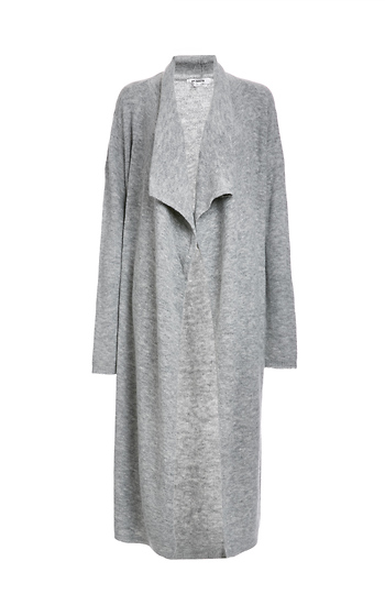 BB Dakota Tebbetha Soft Knit Long Cardigan Slide 1