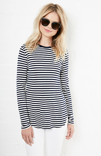 The Fifth Label So Easy Long Sleeve Top Slide 1