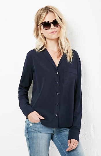 Bed Ready Blouse Slide 1