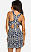 DV Dolce Vita Dada Tribal Tapestry Dress Thumb 3