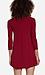 Flared Mini Dress Thumb 2