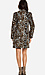 BB Dakota Hazel Leopard Coat Thumb 2