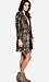 BB Dakota Hazel Leopard Coat Thumb 3