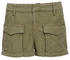 Rag & Bone Commander Woven Shorts