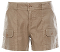 Level 99 Flynn Cargo Trouser Short