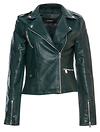 Vero Moda Faux Leather Moto Jacket