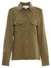 Riley Utility Button Up Shirt