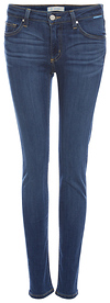 1Denim Wilshire Skinny Curvy Fit