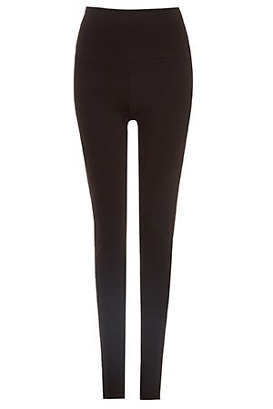 Mindy High Waist Scuba Pant Slide 1