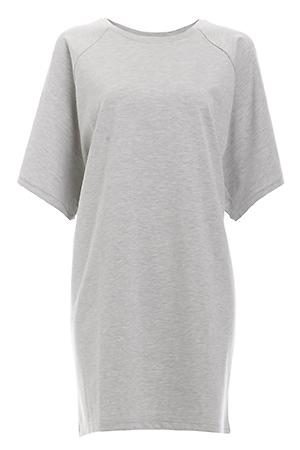 BLQ BASIQ Sweatshirt Dress Slide 1