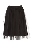 DAILYLOOK Andy Walsh Tulle Skirt