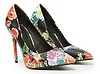 Chinese Laundry Neapolitan Floral Print Pumps